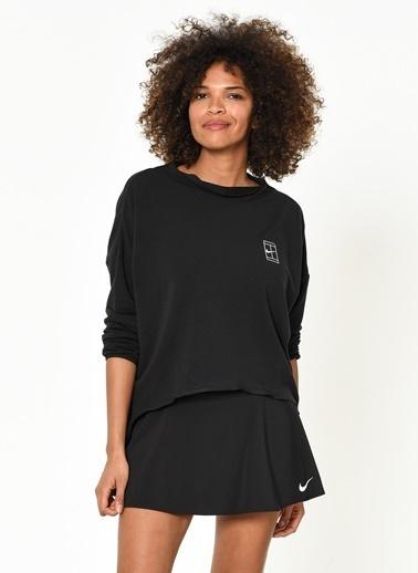 Nike Mini Spor Etek Siyah